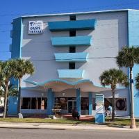 Fountain Beach Resort - Daytona Beach