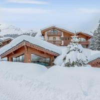 Hôtel Les Sherpas