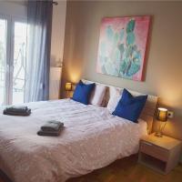 Feel the Acropolis Apartment GTD33702