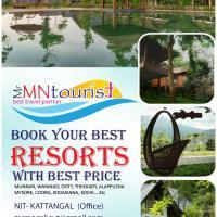 Mn Tourist, hotel in Tāzhekkod