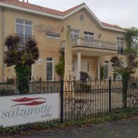 Gästehaus Chalet Ochtrup