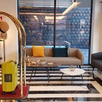 Swiss-Belboutique Bneid Al Gar Kuwait، فندق في الكويت