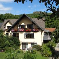 Ferienhaus Dierauf, Hotel in Bad Staffelstein