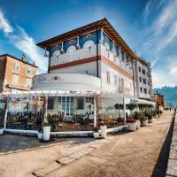 Hotel Piran, отель в Пиране