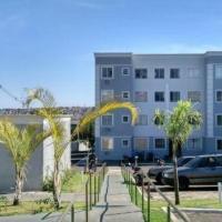 Apartamento próx ao centro Londrina