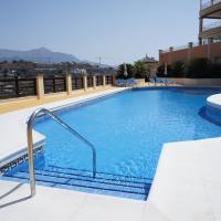 La Alcazaba - 2 bed apartment