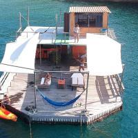 Casa Flutuante Ilha Grande RJ, hotel in Praia do Bananal