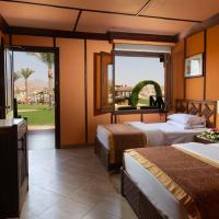 Xperience Golden Sandy Beach, отель в городе Шарм-эш-Шейх