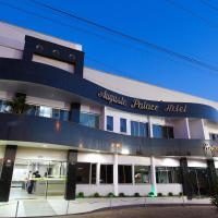 Augusto Palace Hotel, hotel em Marabá
