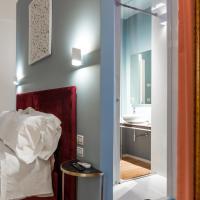 I Colori della Puglia Rooms, hotel in Trani