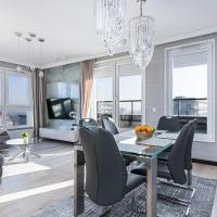 16th Floor Sea View - BillBerry Apartments