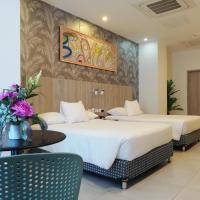Hotel Zi One Luxury