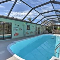 Bonita Springs House with Easy Beach Access!