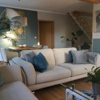 Ferienwohnung zur Himmelsscheibe new Art, Hotel in Ziegelroda