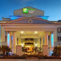 Holiday Inn Express Trincity, an IHG Hotel, hotel in Piarco