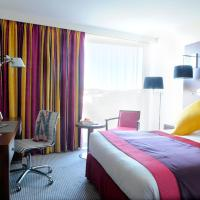 Crowne Plaza Montpellier Corum, hotel in Montpellier