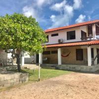 Casa de praia em Carapibus, hotel em Jacumã