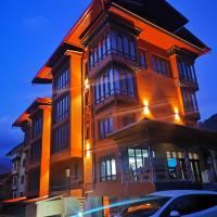 Ludrong Hotel, hotel in Thimphu