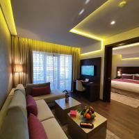 Nour Plazza Hotel