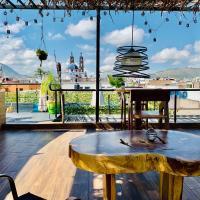 Hotel Boutique Casa Mariano, hôtel à Tepic