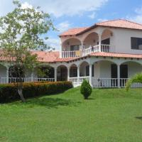 Finca Villa Ericinda