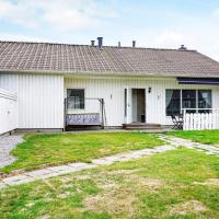 Holiday home STRÖMSTAD VII