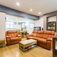 Unique & modern 2BDR apartment in vibrant Brighton