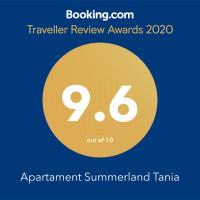 Apartament Summerland Tania Mamaia