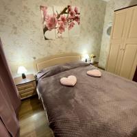 Мини-гостиница Sweet House, отель в городе Gorodok