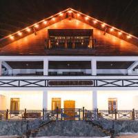 Elbrus Hi Loft Hostel, hotel in Elbrus