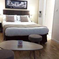 Hôtel Mazagran, ξενοδοχείο σε 10o διαμ., Παρίσι