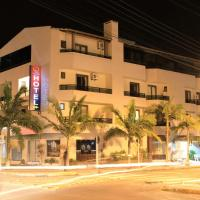 Hotel Costa Dalpiaz, hotel em Torres