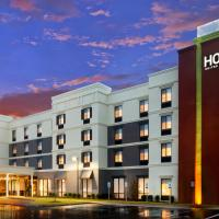 Home2 Suites by Hilton Long Island Brookhaven – hotel w mieście Yaphank