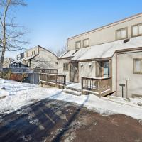 Camelback 108, hotel in Tannersville