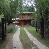 Cabaña Los Abetos 1