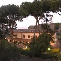 Villa Icidia, viešbutis mieste Fraskatis