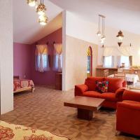 Riad Oriental-Villa Dahlia