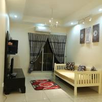 Homestay Residensi Kerinchi Bangsar South