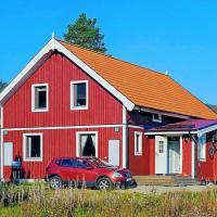 Holiday home KLÖVSJÖ, hotel in Klövsjö