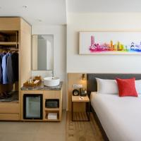 ibis Melbourne Central, hotell i Melbourne