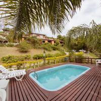 Pousada Colina Verde, hotel in Garopaba