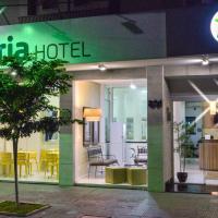 Araucaria Hotel Business - Maringá
