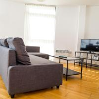 Serviced Apartment In Liverpool City Centre - Free Parking - 35 Kent St by Happy Days - Apt 2