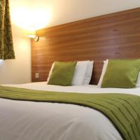 Stockwood Hotel - Luton Airport, hôtel à Luton
