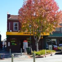 Empire Hotel Goulburn