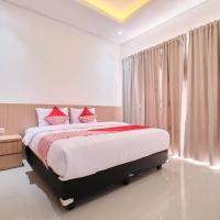 OYO 2314 Hotel Hapsari Syariah, hotel near Yogyakarta International Airport - YIA, Sermo