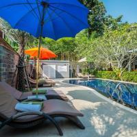 Kata Tranquil Villa, hotel in Karon Beach