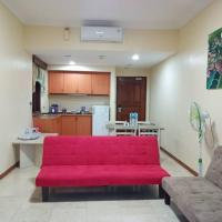 Relaxing at nice Resort, 6 pax - Free pickup, hotel in Pembunuh