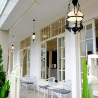 Victoria Boutique Residence