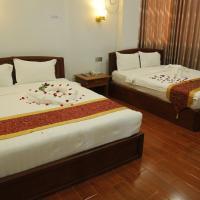 Mandalar May One Hotel